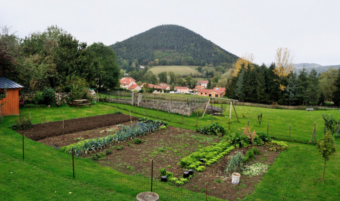 grand potager