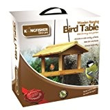 Bird - Bird Table Bois suspendus