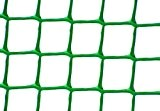 Garden Experts Grillage de jardin en plastique Vert Maillage de 19 x 19 mm Rouleau de 0,5 x 6 m