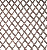 Intermas - Treillis en osier 1 x 2 WILLOW TRELLIS