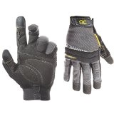 Kuny's 125L Handyman Flexgrip Gloves -  Large