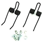 LawnBoss SCB-40 SET - Set de Dents pour Scarificateur - Détacheur de Mousse