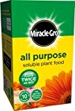 Miracle Gro Soluble Tous les aliments But Plant 500g