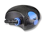 SunSun CTF-1000B SuperECO Pompe de bassin jusqu'à 10000l/h 80W